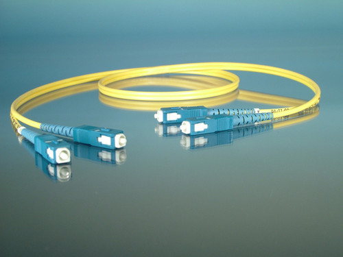 Singlemode Duplex Cable Assembly SC/SC