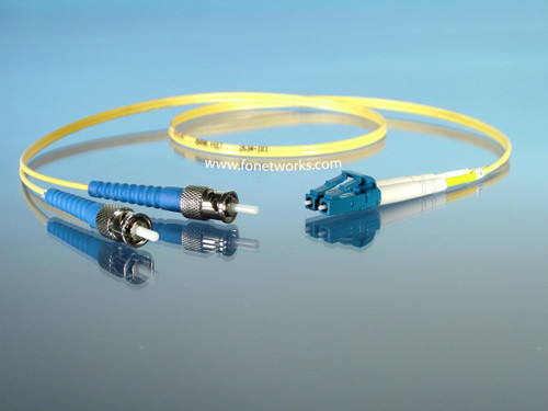 Singlemode Duplex Cable Assembly LC/ST