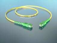 Singlemode Simplex Cable Assembly SC/APC-SC/APC
