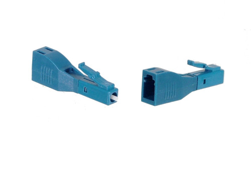 LC UPC Male-to-Female Attenuator