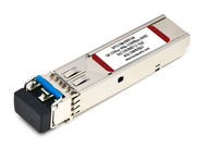 SFP 1 Gigabit Ethernet 1550nm SM, 40km range