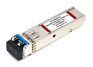 SFP 1 Gigabit Ethernet 1550nm SM, 80km range