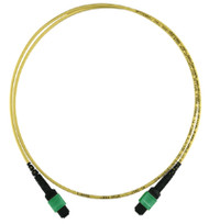 MTP® SM Fiber Optic Jumper