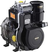 KD625-2 Kohler Diesel 25HP ED4A19E2/KD6252-2001/2001A