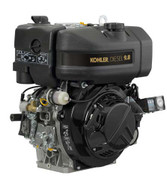 KD400 Kohler Diesel 9.8 HP ED3A83E1/KD400-1001/KD420-1001A / 15LD