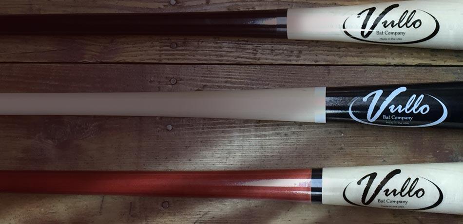 Vullo Baseball Bat Packs