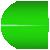RCA Green (Lime Green)