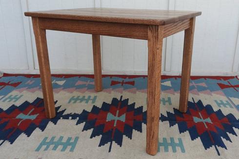 Table 24 Dark Oak