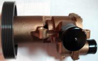 JMP Marine Pump JPR-VP0040DA Replaces Volvo 3584062