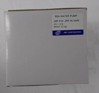 JMP Marine Pump JPR-NL10IP2 Replaces Northern Lights 25-15405