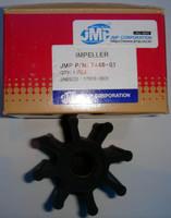 JMP Marine Impeller 7446-01K