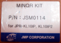JMP Marine Kit JSM0114