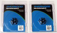 Two Pack Sherwood 8000K