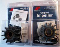 Two Pack Johnson 09-812B-1