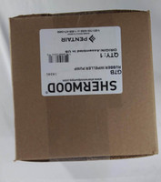 Sherwood Pump G7B