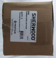 Sherwood Pump D60
