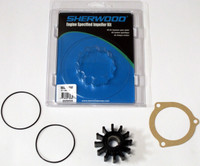Sherwood Impeller Kit 9000K
