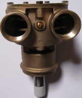 Jabsco Pump 7420-0004