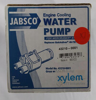 Jabsco Pump 43210-0001