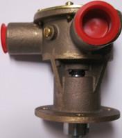 Jabsco Pump 29500-1001