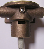Jabsco Pump 1673-1001