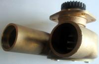 Jabsco Pump 12600-0001