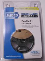 Jabsco Impeller Kit 6303-0003-P