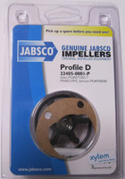 Jabsco Impeller Kit 22405-0001-P