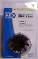 Jabsco Impeller Kit 17937-0001-P