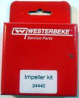 Westerbeke 034440