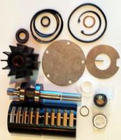 Sherwood Repair Kit 24761