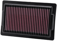 K&N Replacement Air Filter (09-18 All)