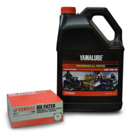 Oil Change Kit (85-95 All)