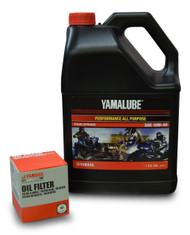 Oil Change Kit (96-07 All)