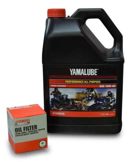 Oil Change Kit (96-07 All)