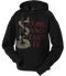 Unisex Men's and Lady's Hoodie - Come And Take It Sweatshirt