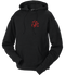 Men's and Lady's Hoodie - Marines - An American Original Sweatshirt Front