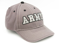 Army Stitch Embroidered Cap (MC730)