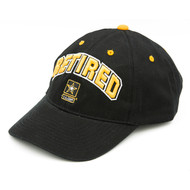 U.S. Army Embroidered Cap (MC761)