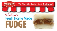 Thelma's Fudge