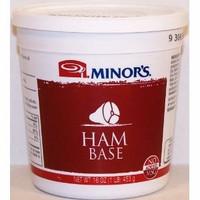 Minor's Ham Base (16 Oz.)