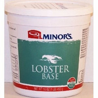 Lobster Soup Base (16 OZ)