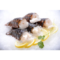 Five 7-8 Oz. Cold Water Lobster Tails