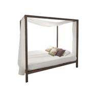 Benjamim Canopy Bed