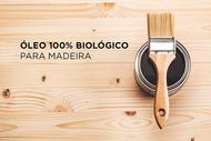 ÓLEO 100% BIOLÓGICO