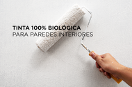 TINTA 100% BIOLÓGICA
