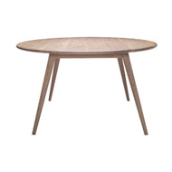 Round Family Table