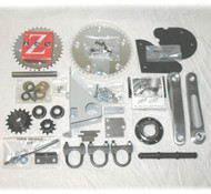 ***Standard 2 Stroke Shifter Kit