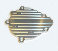 Billet Aluminum Clutch Cover