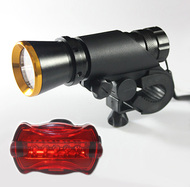 Bike Light Combo